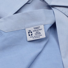 Load image into Gallery viewer, Classic Truzzi Milano Shirt Size 43/17 - Blue