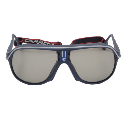 Carrera 5544 Glacier Sunglasses - Navy