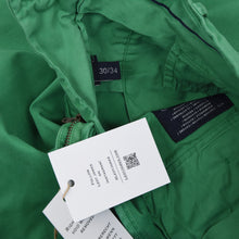 Load image into Gallery viewer, Polo Ralph Lauren Pants Size W30, L34 Slim - Green