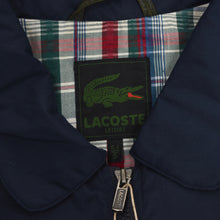 Load image into Gallery viewer, Vintage Lacoste Loisirs Vest Size 54 - Navy