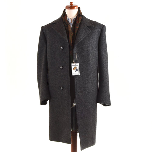 Kynoch Scotland for Kastner & Öhler Wool Overcoat