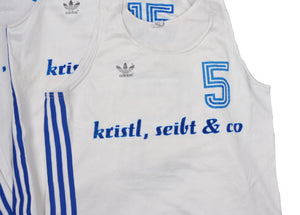 #2 Collection of Vintage Adidas Jerseys
