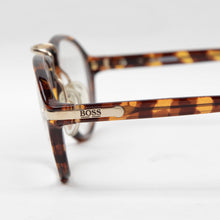 Load image into Gallery viewer, Vintage Hugo Boss x Carrera 5159 Frames  - Tortoise