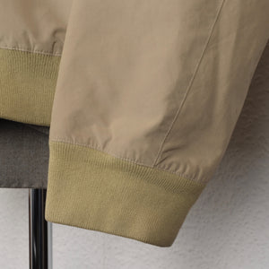 Baracuta G9 Harrington Jacket Size 48 - Tan