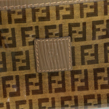 Load image into Gallery viewer, Vintage Fendi Travel Bag/Pouch - Small