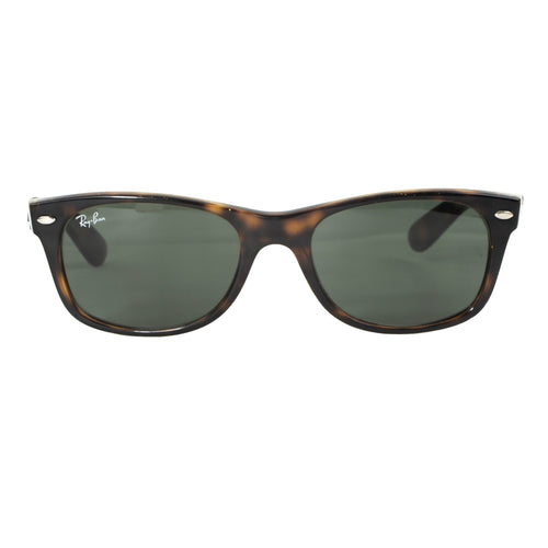 Ray-Ban RB2132 New Wayfarer Sunglasses - Tortoiseshell