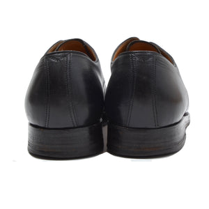 Vass Budapester Shoes Size 40 - Black