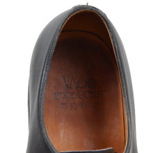 Load image into Gallery viewer, Vass Budapester Shoes Size 40 - Black