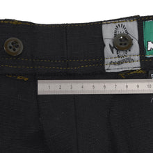 Load image into Gallery viewer, Meindl Linen Pants Size 54 - Black