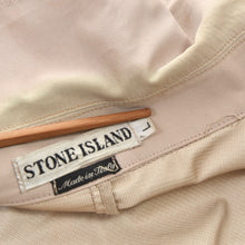 Load image into Gallery viewer, Vintage SS 1997 Stone Island Jacket Size L - Tan/Beige