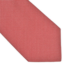 Load image into Gallery viewer, Borrelli Napoli Silk Tie - Red