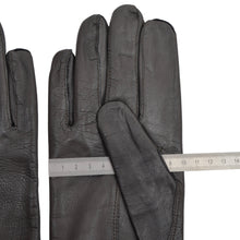 Load image into Gallery viewer, ESDU Leather Gloves Size 8 - Grey