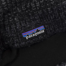 Load image into Gallery viewer, Patagonia Wool Blend Beanie/Stocking Hat - Grey