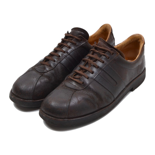 Ludwig Reiter Trainer/Sneakers Size 41 - Brown