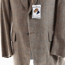 Load image into Gallery viewer, Vintage Southwick for Paul Stuart 3 Piece Tweed Suit