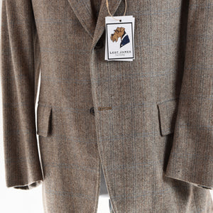 Vintage Southwick for Paul Stuart 3 Piece Tweed Suit