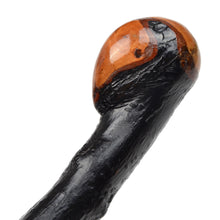 Load image into Gallery viewer, Swaine Adeney Brigg Shillelagh/Walking Stick