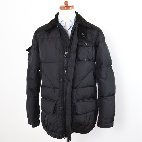Polo Ralph Lauren Down Jacket Size M - Black