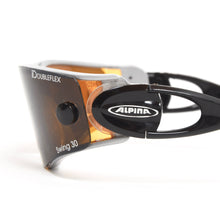 Load image into Gallery viewer, Alpina Swing 30 Cycling Sunglasses - Silver/Grey