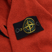 Load image into Gallery viewer, Stone Island Cotton Pullover Size XL  - Brick Red