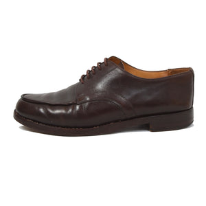 Ludwig Reiter Leather Shoes Size 11.5 - Brown