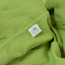 Load image into Gallery viewer, Corneliani Trend Cotton/Linen Jacket Size 50 - Green