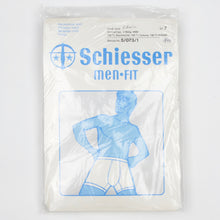 Load image into Gallery viewer, NOS 1970s Schießer Underwear Size 7 - White