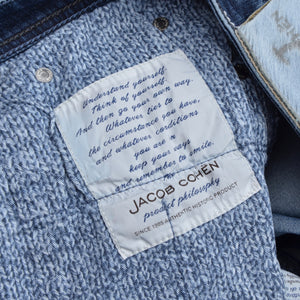 Jacob Cohen Jeans Model 688 C Size W36 Slim