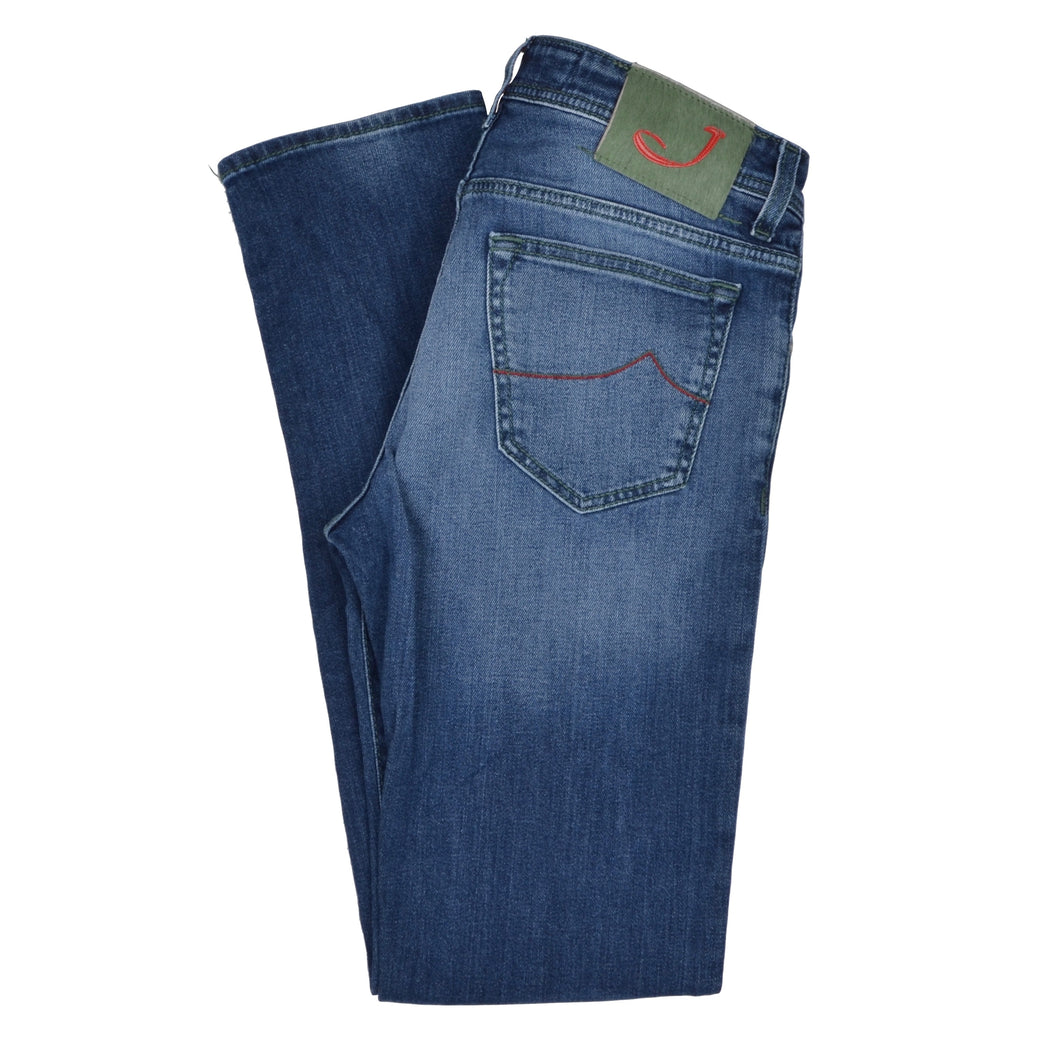 Jacob Cohen Jeans Model 688 Size W31 Slim