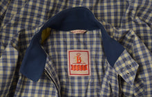 Load image into Gallery viewer, Baracuta G9 Harrington Jacket Size XL - Plaid