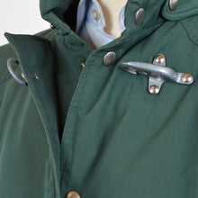 Load image into Gallery viewer, Vintage Polo Ralph Lauren Down Puffer Coat - Green