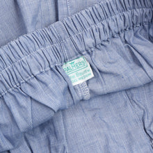 Load image into Gallery viewer, 2x Pair Palmers/TCM Cotton Pyjamas Size 50/52 - Blue & Striped
