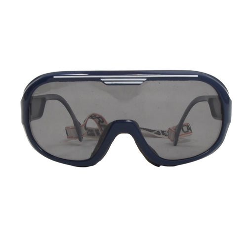 Carrera Racer Mod. 5529 Sunglasses/Shield - Navy Blue