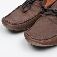 Load image into Gallery viewer, The Original Car Shoes Size 12 - Brown