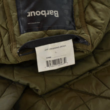 Load image into Gallery viewer, Barbour Liddesdale Size L - Green