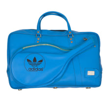 Load image into Gallery viewer, Vintage Adidas Tennis Bag - Blue