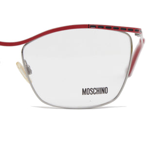 Moschino MO265V02 Frames - Red
