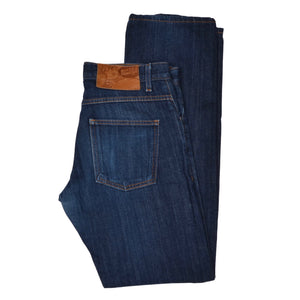 Naked and Famous Lightweight Selvedge Jeans SlimGuy Size W31