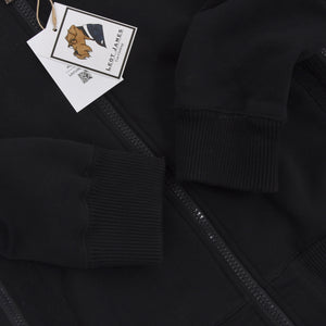 Camp David Hoodie Size M - Black