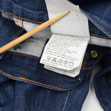 Load image into Gallery viewer, Naked and Famous Lightweight Selvedge Jeans SlimGuy Size W31