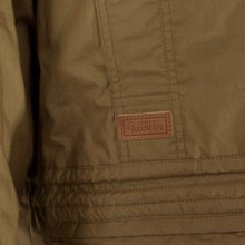 Load image into Gallery viewer, Vintage Down Parka Size 52 - Khaki