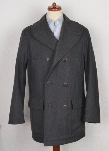 Marina Yachting Peacoat Size 50 - Grey