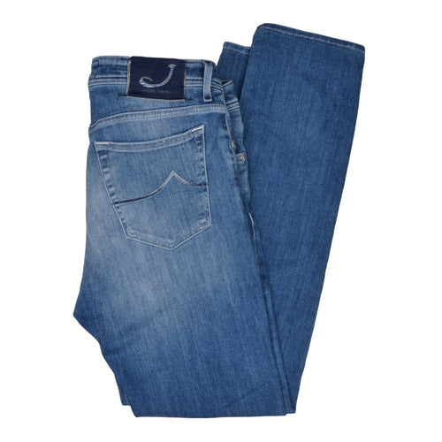 Jacob Cohen Jeans Model 688 Size W34 Slim
