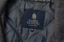 Load image into Gallery viewer, Marina Yachting Peacoat Size 50 - Grey