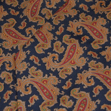 Load image into Gallery viewer, Tino Cosma Ascot/Cravatte Tie - Paisley