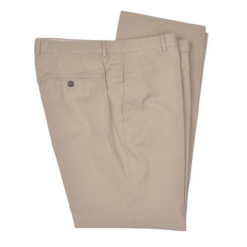 Burberry London Chinos Pants Size 54 - Tan/Khaki