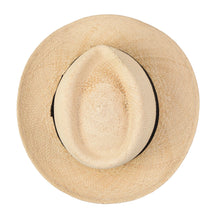 Load image into Gallery viewer, Mayser Panama Hat Size 58 - Natural