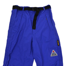 Load image into Gallery viewer, Bailo Gore-Tex Shell Pants Size M - Blue