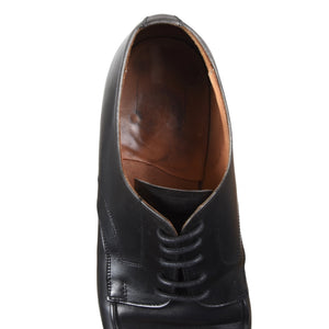 Ludwig Reiter Leather Shoes Size 9 - Black