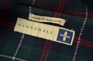 Gloverall Duffle Coat Size UK 44 EU 54 - Dark Grey